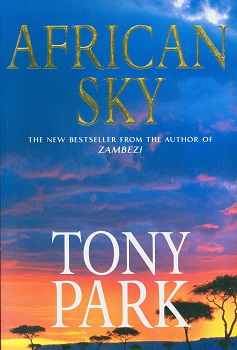 Secondhand Used Book - AFRICAN SKY by Tony Park
