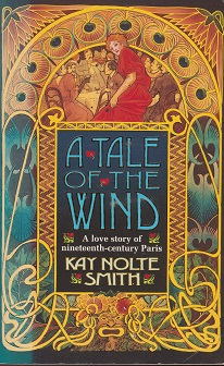 Secondhand Used Book - A TALE OF THE WIND by Kay Nolte Smith