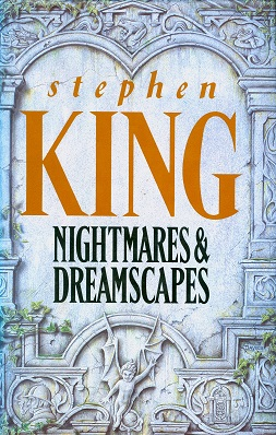 Secondhand Used Book - Nightmares & Dreamscapes by Stephen King