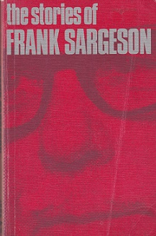 Secondhand Used Book – THE STORIES OF FRANK SARGESON