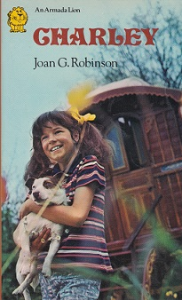 Secondhand Used Book – CHARLEY by Joan G Robinson