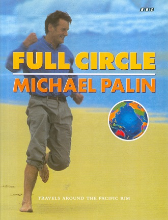 Secondhand Used Book - FULL CIRCLE by Michael Palin