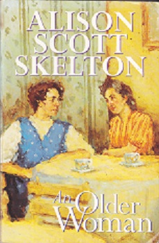 Secondhand Used Book - AN OLDER WOMAN by Alison Scott Skelton