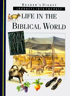 Secondhand Used Book - READER'S DIGEST LIFE IN THE BIBLICAL WORLD
