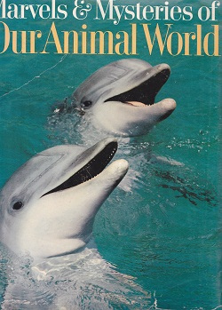 Secondhand Used Book - READER'S DIGEST MARVELS & MYSTERIES OF OUR ANIMAL WORLD