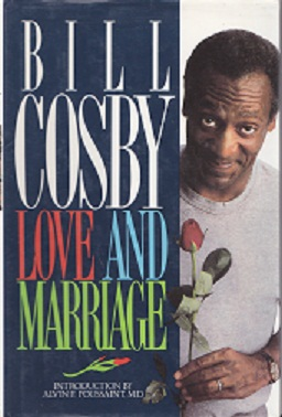 Secondhand Used Book - LOVE AND MARRIAGE by Bill Cosby
