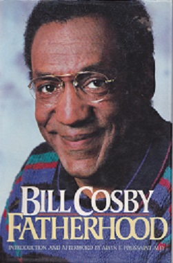 Secondhand Used Book - FATHERHOOD by Bill Cosby