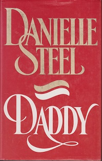 Secondhand Used Book - DADDY by Danielle Steel