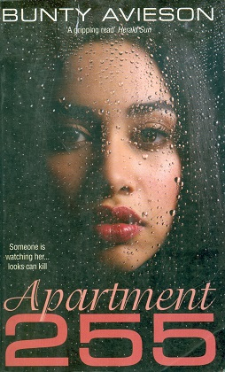 Secondhand Used Book - APARTMENT 255 by Bunty Avieson