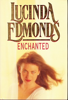 Secondhand Used Book - ENCHANTED by Lucinda Edmonds