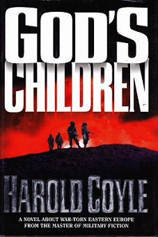 Secondhand Used Book - GOD'S CHILDREN by Harold Coyle