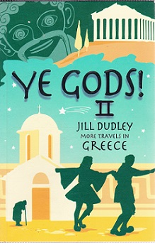 Secondhand Used Book - YE GODS! II by Jill Dudley