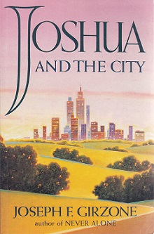 Secondhand Used Book - JOSHUA AND THE CITY by Joseph F Girzone
