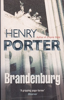 Secondhand Used Book - BRANDENBURG by Henry Porter