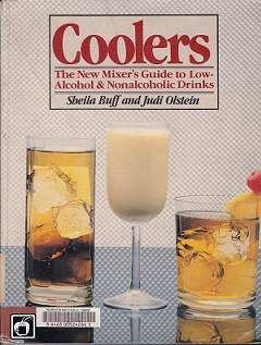 Secondhand Used Book - COOLERS by Sheila Buff and Judi Olstein
