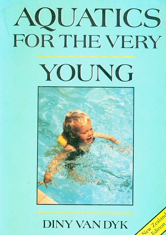 Secondhand Used Book - AQUATICS FOR THE VERY YOUNG by Diny Van Dyk