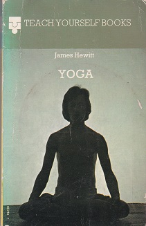 Secondhand Used Book - YOGA by James Hewitt