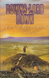 Secondhand Used Book – DOWNS-LORD DAWN by John Whitbourn