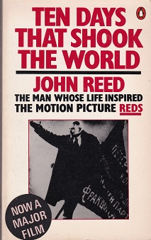 Secondhand Used Book – TEN DAYS THAT SHOOK THE WORLD by John Reed