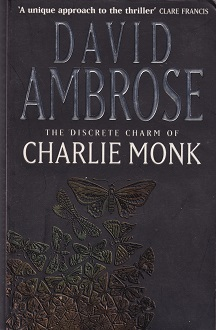 Secondhand Used Book – THE DISCRETE CHARM OF CHARLIE MONK by David Ambrose