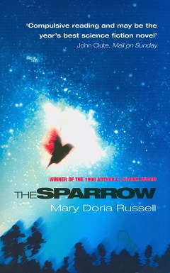 Secondhand Used Book - THE SPARROW by Mary Doria Russell