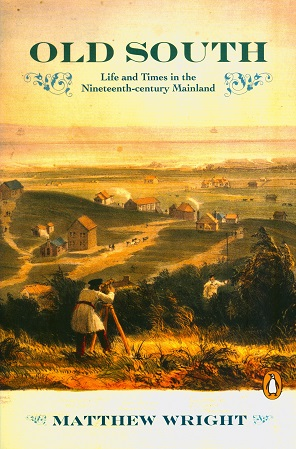 Secondhand Used Book - OLD SOUTH by Matthew Wright