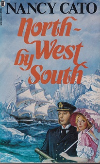 Secondhand Used Book - NORTH-WEST BY SOUTH by Nancy Cato