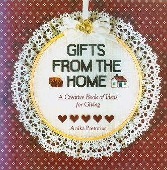 Secondhand Used Book - GIFTS FROM THE HOME by Anika Pretorius