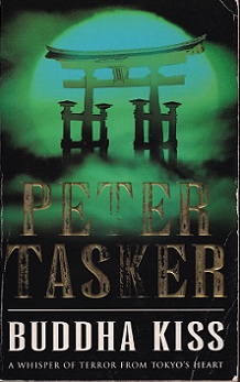 Secondhand Used Book - BUDDHA KISS by Peter Tasker
