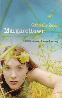 Secondhand Used Book – MARGARETTOWN by Gabrielle Zevin
