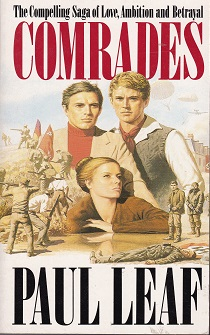 Secondhand Used Book – COMRADES by Paul Leaf