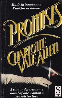Secondhand Used Book – PROMISES by Charlotte Vale Allen