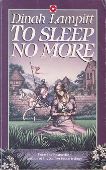 Secondhand Used Book – TO SLEEP NO MORE by Dinah Lampitt