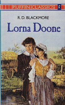 Secondhand Used Book – LORNA DOONE by R D Blackmore