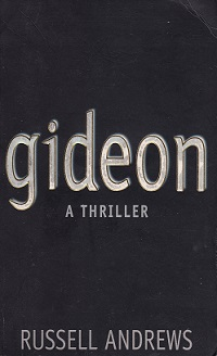 Secondhand Used Book – GIDEON by Russell Andrews