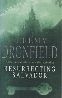 Secondhand Used Book – RESURRECTING SALVADOR by Jeremy Dronfield