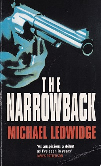 Secondhand Used Book – THE NARROWBACK by Michael Ledwidge