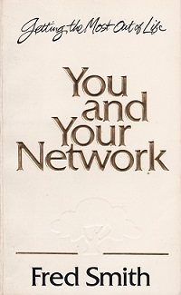 Secondhand Used Book – YOU AND YOUR NETWORK by Fred Smith