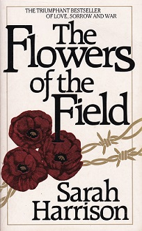 Secondhand Used Book – THE FLOWERS OF THE FIELD by Sarah Harrison