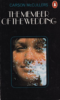 Secondhand Used Book – THE MEMBER OF THE WEDDING by Carson McCullers