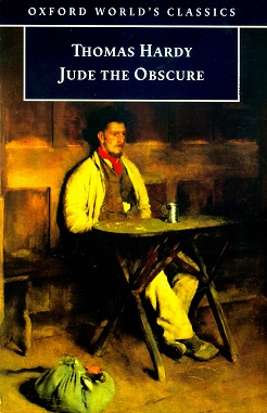 Secondhand Used Book - JUDE THE OBSCURE by Thomas Hardy