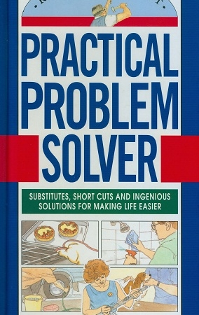 Secondhand Used Book - READER'S DIGEST PRACTICAL PROBLEM SOLVER
