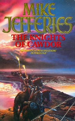 Secondhand Used Book - THE KNIGHTS OF CAWDOR by Mike Jefferies
