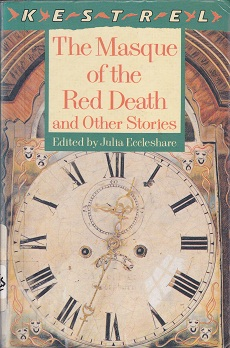 Secondhand Used Book - THE MASQUE OF THE RED DEATH AND OTHER STORIES edited by Julia Eccleshare