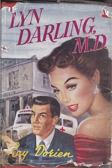 Secondhand Used Book - LYN DARLING MD by Ray Dorien