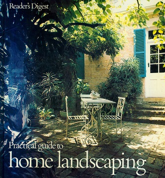 Secondhand Used Book - READER'S DIGEST PRACTICAL GUIDE TO HOME LANDSCAPING