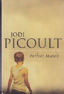 Secondhand Used Book - PERFECT MATCH by Jodi Picoult