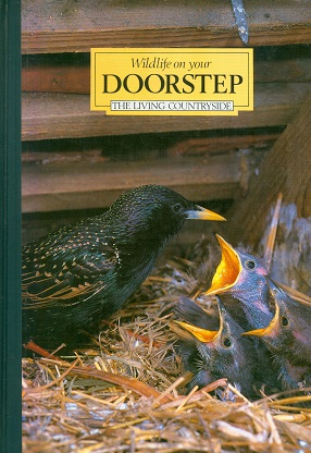 Secondhand Used Book - WILDLIFE ON YOUR DOORSTEP: THE LIVING COUNTRYSIDE