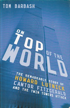 Secondhand Used Book - ONE TOP OF THE WORLD by Tom Barbash