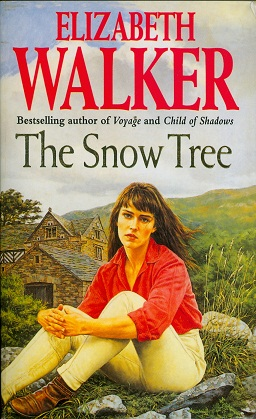 Secondhand Used book - THE SNOW TREE by Elizabeth Walker